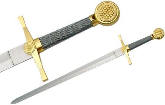 # RCSZ926784TS Medieval Sword