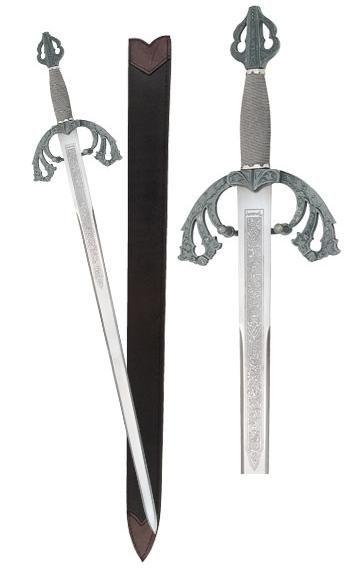 # RCSZXL0520TS Tizona del Cid Sword