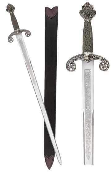 # RCSZXL0522TS Large Alphonso X Sword