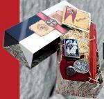 # CT002 Templar Knight Gift Set #2 by Marto of Toledo Spain