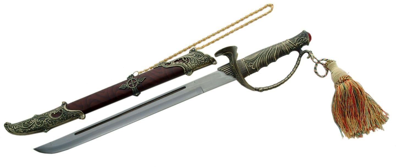 Turkish Guard Sword
