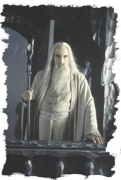 # RCUC1385BKNBTS Staff of Saruman