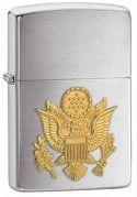 # 280Army United States Army Emblem Zippo Lighter