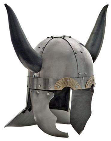 # RCSZ910947TS Viking Helmet Full Size